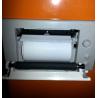 zoom sur le rouleau d'imprimante du Transpalette manuel peseur avec imprimante 2000kg Précision 0,1%